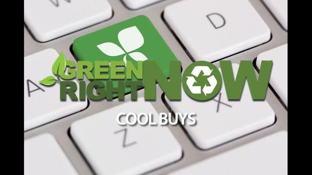 Five new green products from CES 2012 that you'll want to take home (or chat with)