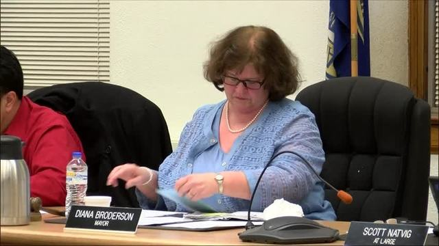 Muscatine mayor facing possible impeachment