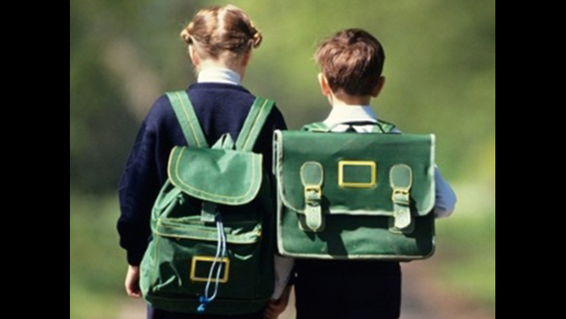 Do you think school children should wear a uniform?