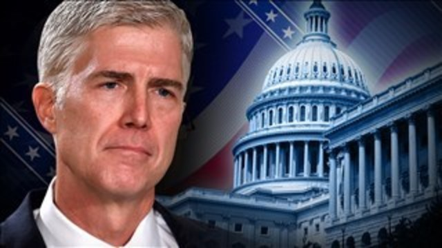 Iowa and Illinois senators weigh in on Gorsuch confirmation