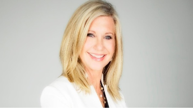 Olivia Newton-John concert at Adler postponed