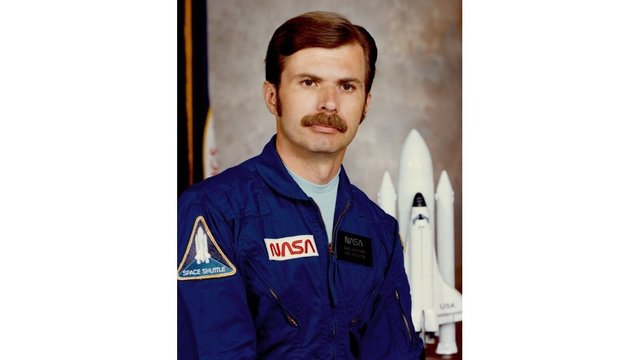 New bridge named after astronaut