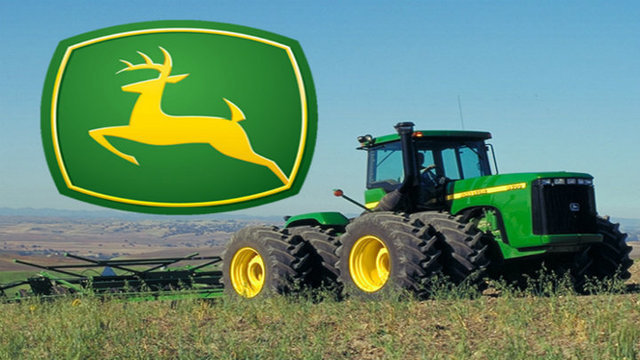 Deere to buy German company for $5.2B
