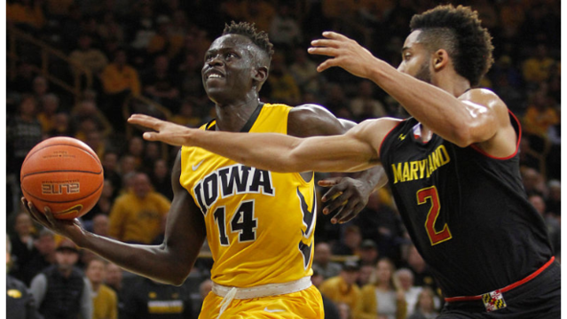 Ex-Hawk Jok gets NBA chance with Pelicans