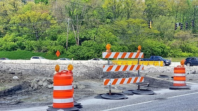 I-74, John Deere Road projects could be stalled