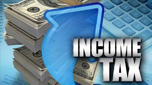 Income tax increase could arrive quickly