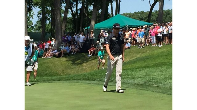 4 before 4: All John Deere Classic, all the time
