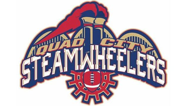 Steamwheelers football returning to QC