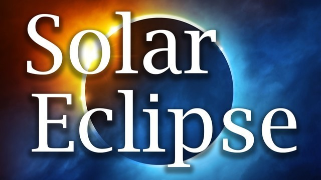 Watch NASA's live stream of the solar eclipse