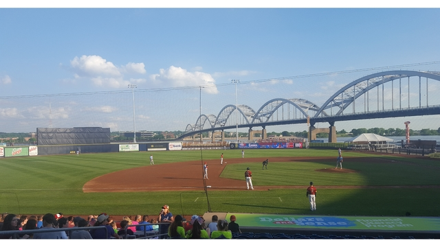 River Bandits playoff tickets on sale