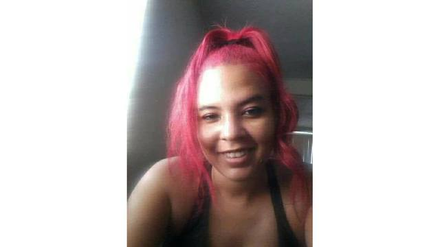 Have you seen this missing woman?