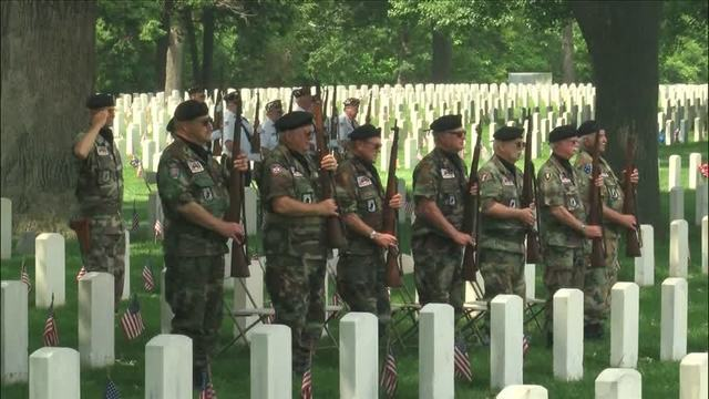 How you can help Operation Honor Guard