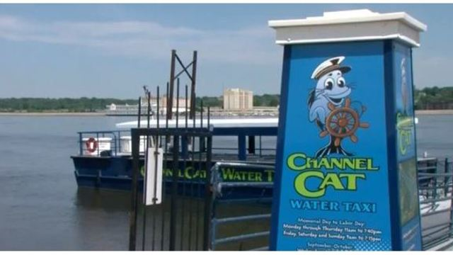 Channel Cat Water Taxi season ending