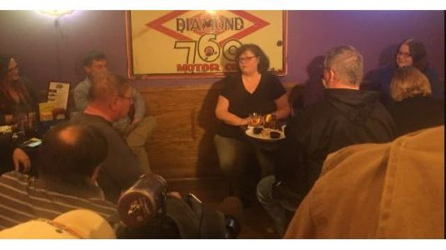 Election results: Muscatine mayor wins re-election