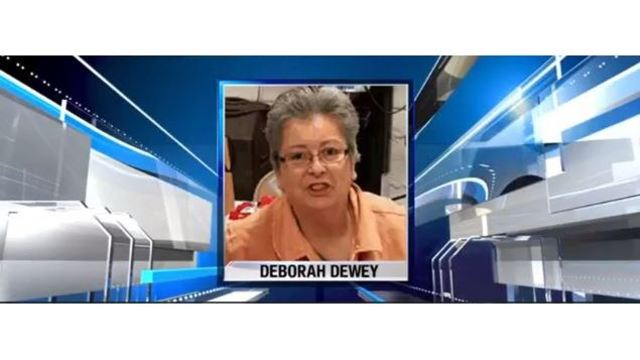 Clifford Andersen indicted for murder in Deborah Dewey case""