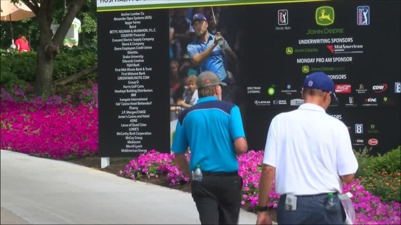 John Deere Classic ready for more success