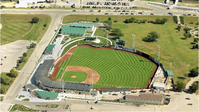 LumberKings announce promotional schedule