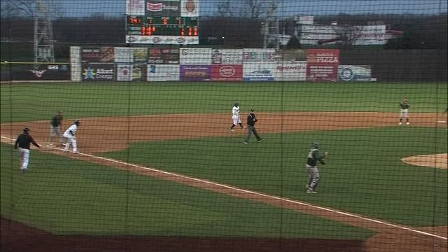 LumberKings game postponed due to rain and blustery weather