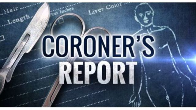 237 deaths in Henry County detailed in coroner's annual report