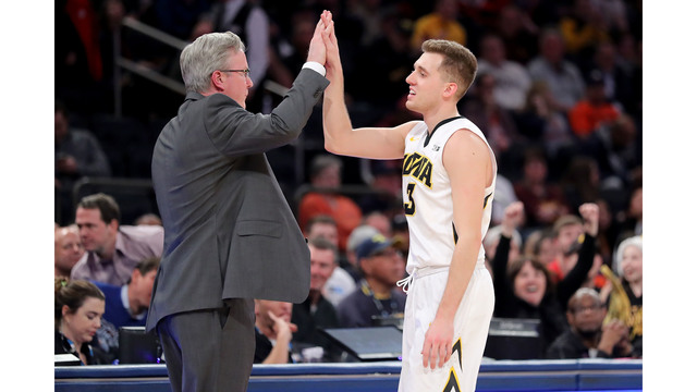 Rossow's Rants: Returning to the NCAA tourney next season will be tough for Iowa