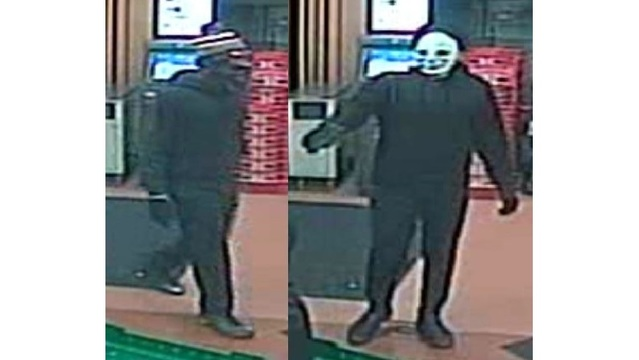 Two wanted after armed robbery at 7-Eleven in Rock Island