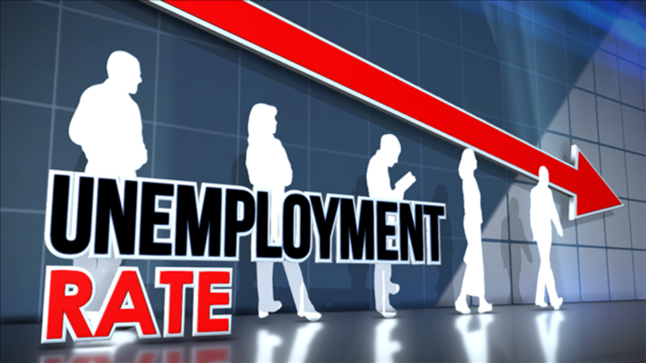 Illinois Posts Lowest Unemployment Numbers In More Than A Decade