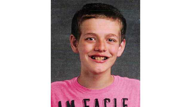 Missing 13-year-old boy found in Davenport