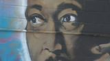 MLK's presence grows in Quad Cities with new mural
