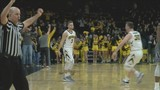How the Hawkeyes' rally to remember came together