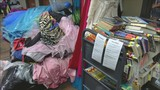 Fairmount Library Branch hosting dress giveaway