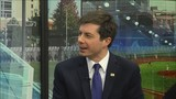 Pete Buttigieg wants to be first mayor directly elected president