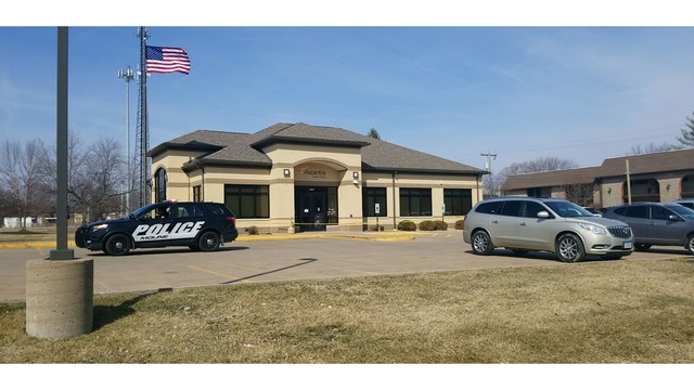 Ascentra Credit Union robbed in Moline