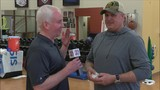 Go 4 It: Former Cubs Pitcher Turk Wendell gives Jay pitching tips.