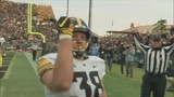 Iowa Football: New players on the offense making an impact.