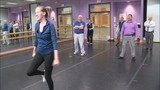 Go 4 It: Dancing at the Family Museum