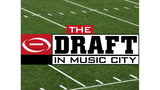 Watch live from the NFL Draft in Nashville: Who's No. 1?