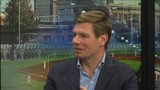 Presidential candidate Swalwell indicates House on path toward impeachment