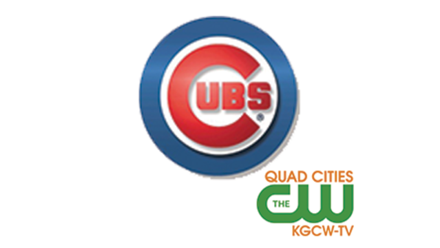 2019 Chicago Cubs Baseball on Quad Cities CW