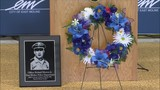 Memorial honors East Moline police officer killed in line of duty 50 years ago