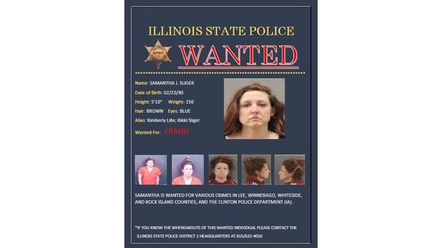 Police still searching for this woman; reward offered